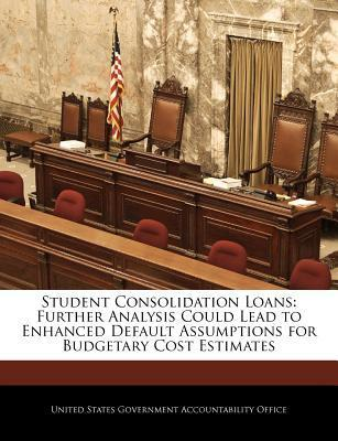 Student Consolidation Loans