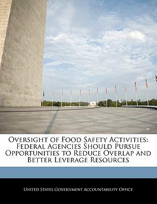 Oversight of Food Safety Activities