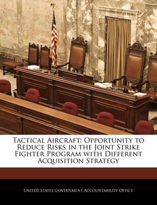 Tactical Aircraft