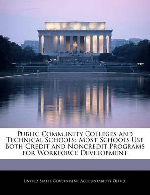 Public Community Colleges and Technical Schools