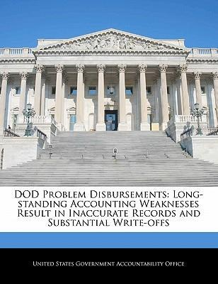 Dod Problem Disbursements