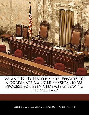 Va and Dod Health Care