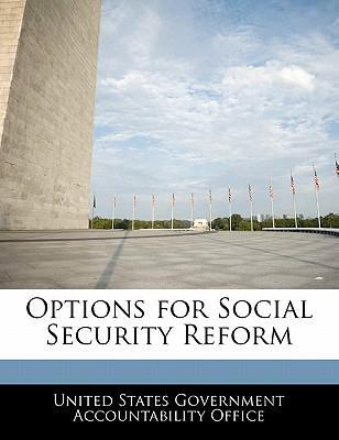Options for Social Security Reform