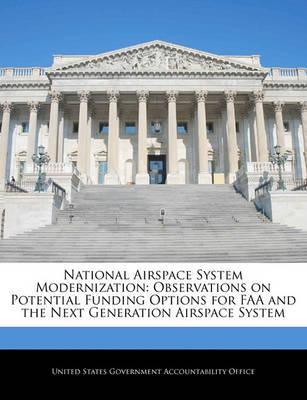 National Airspace System Modernization