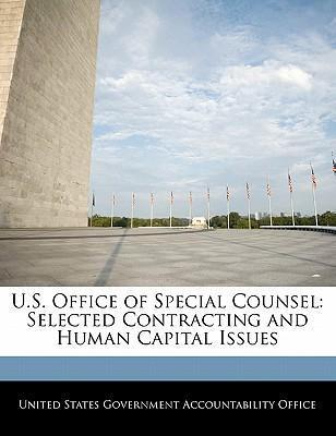 U.S. Office of Special Counsel