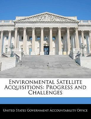 Environmental Satellite Acquisitions