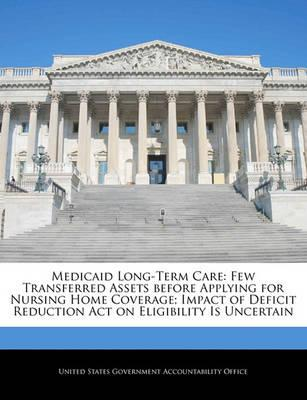 Medicaid Long-Term Care