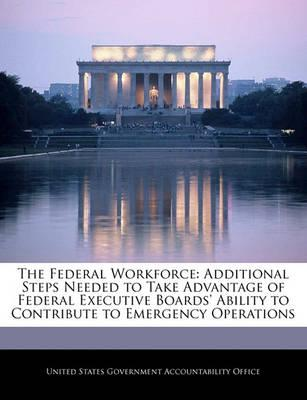 The Federal Workforce