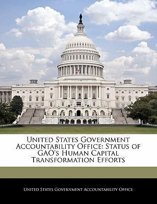 United States Government Accountability Office