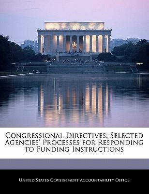 Congressional Directives