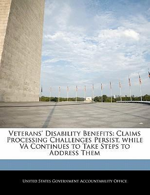 Veterans' Disability Benefits