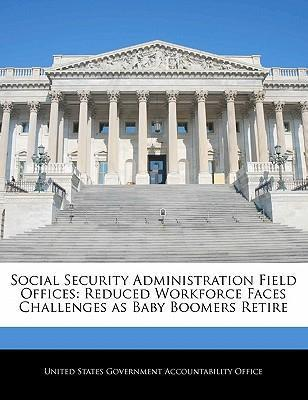 Social Security Administration Field Offices