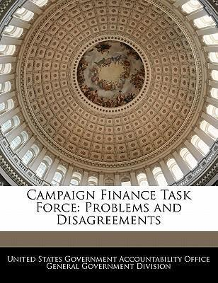Campaign Finance Task Force