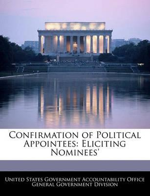 Confirmation of Political Appointees