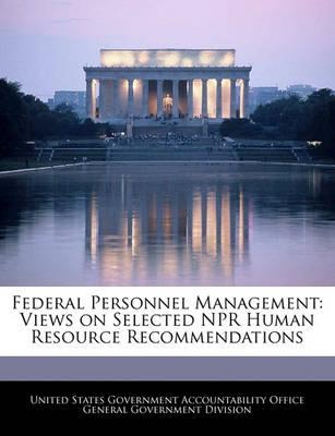 Federal Personnel Management