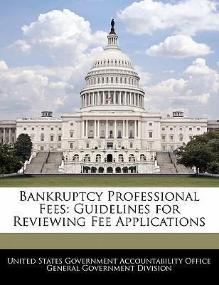 Bankruptcy Professional Fees