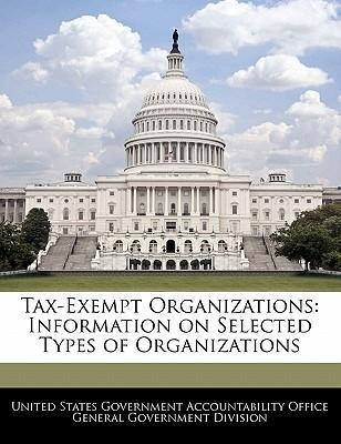 Tax-Exempt Organizations