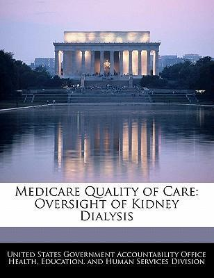 Medicare Quality of Care