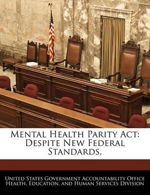 Mental Health Parity ACT