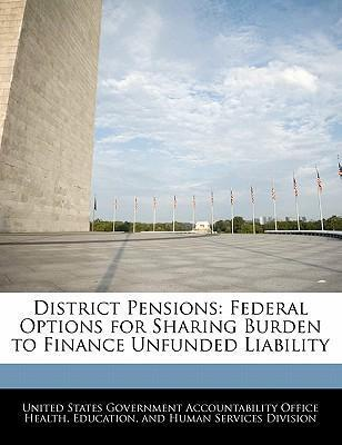 District Pensions