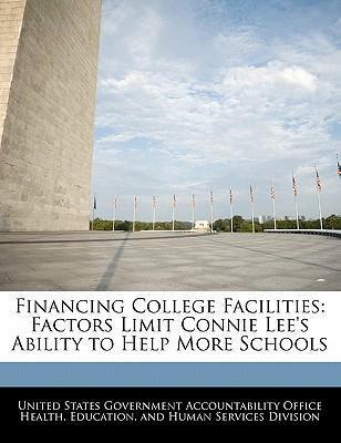 Financing College Facilities