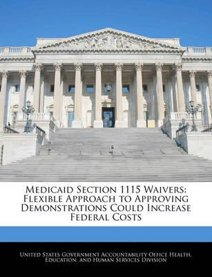 Medicaid Section 1115 Waivers