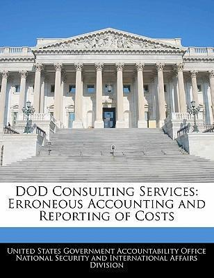 Dod Consulting Services