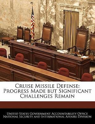 Cruise Missile Defense