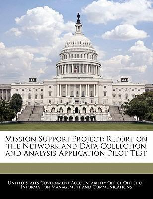 Mission Support Project
