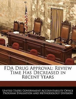 FDA Drug Approval