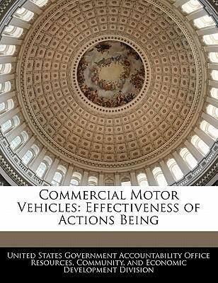 Commercial Motor Vehicles