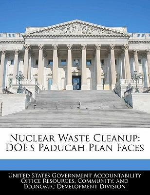 Nuclear Waste Cleanup