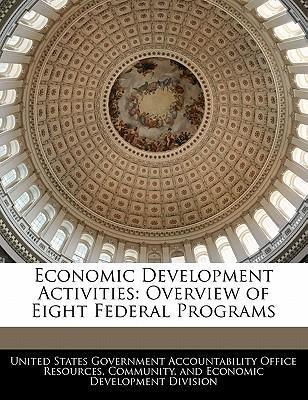 Economic Development Activities