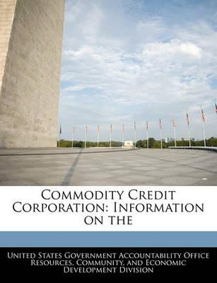 Commodity Credit Corporation