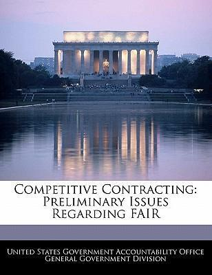 Competitive Contracting