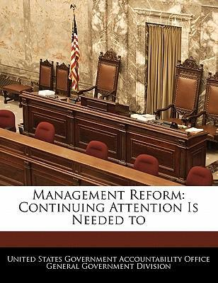 Management Reform