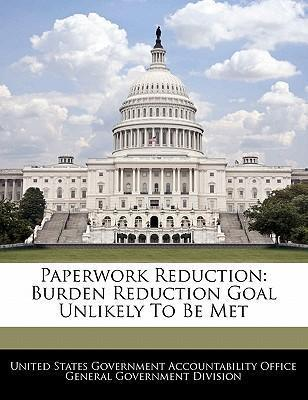 Paperwork Reduction