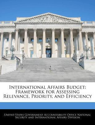 International Affairs Budget
