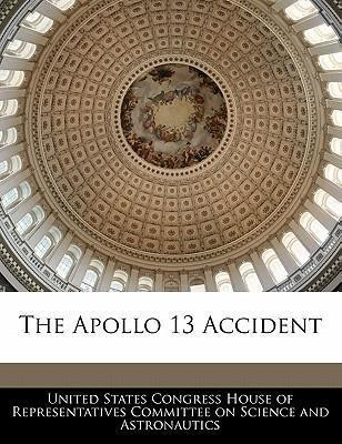 The Apollo 13 Accident