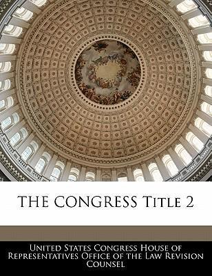 The Congress Title 2