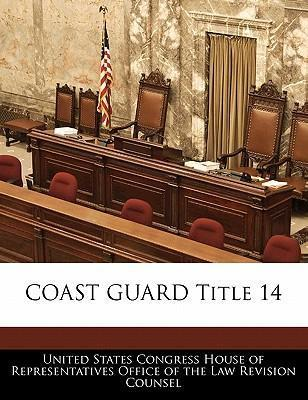 Coast Guard Title 14