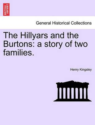 The Hillyars and the Burtons