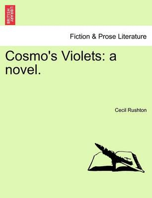 Cosmo's Violets