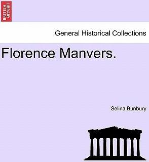 Florence Manvers.
