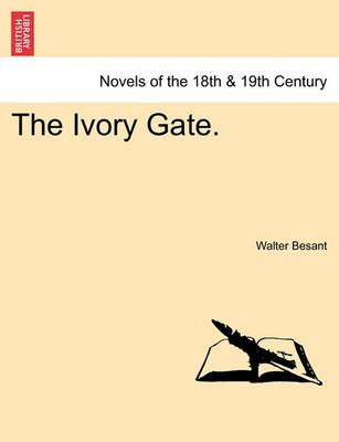 The Ivory Gate.
