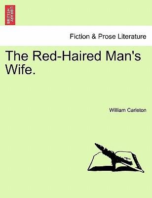 The Red-Haired Man's Wife.