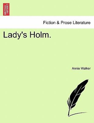 Lady's Holm.