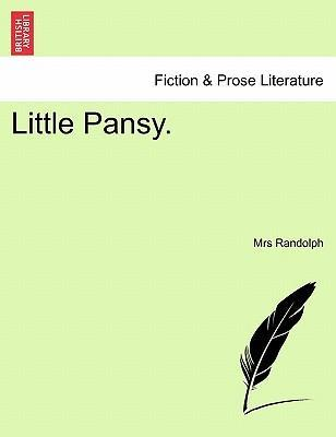 Little Pansy.