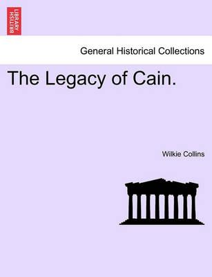 The Legacy of Cain.