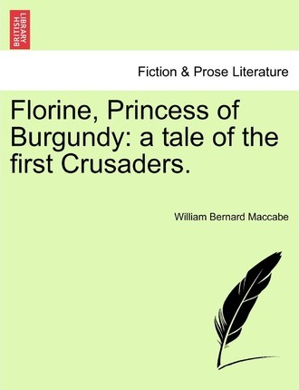 Florine, Princess of Burgundy